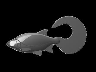 El Sarvador Big Tail